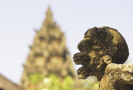 deity: Indonesia guardian deity