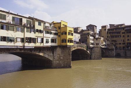 ponte vecchio: Ponte Vecchio