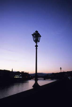 arno: Street lights of Arno Kawahotori