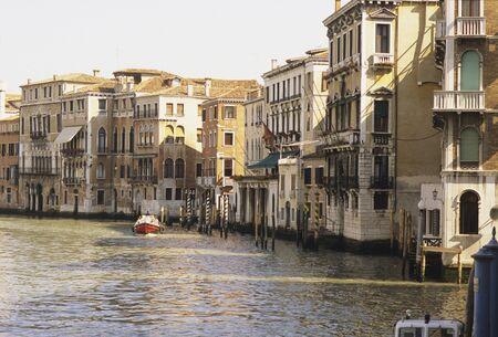 waterways: Waterways and apartment