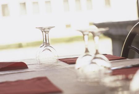 şarap kadehi: Table wine glass Stok Fotoğraf