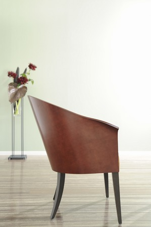 椅子 写真素材