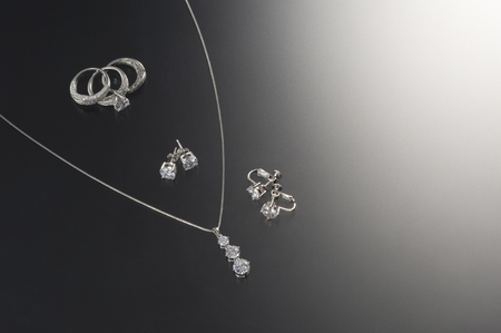 pierce: Jewelry Stock Photo