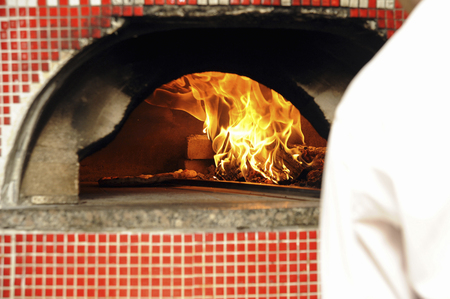 woodfired: Pizza craftsman