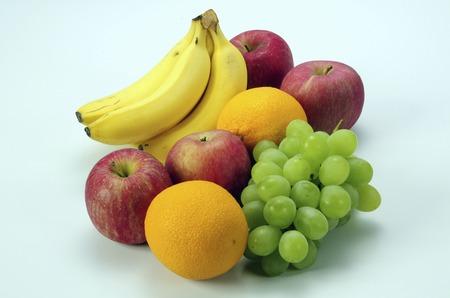 indulgent: Fruit Stock Photo