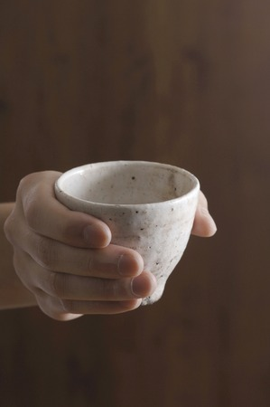 sake: Bien Foto de archivo