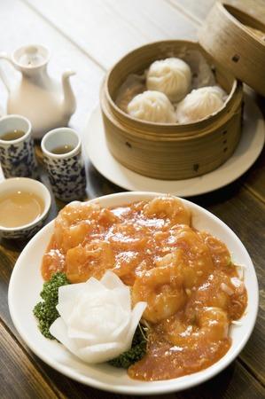 chinese cuisine: Chinese cuisine Stock Photo