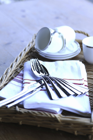 small articles: Cutlery
