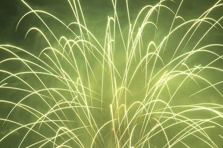 gunpowder: Fireworks