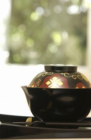 lacquer: Lacquer ware
