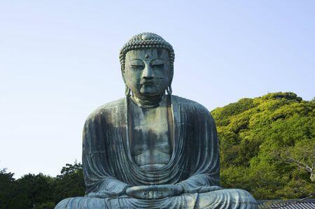 fames: Kamakura great Buddha