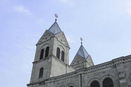 마쓰가 미 교회