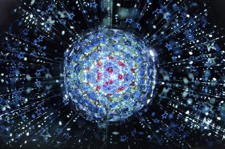 glimmer: Kaleidoscope