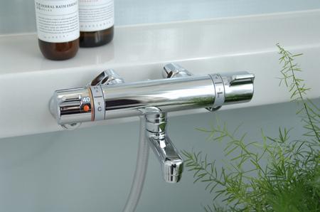 the mixing: Mixing faucet