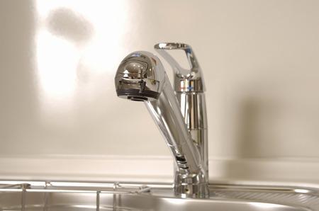 chitin: Chitin faucet