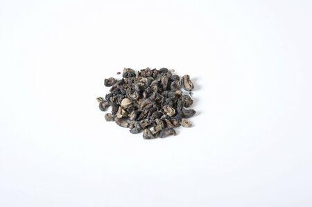 material: Herbal material Stock Photo