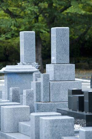 empty tomb: Tombstone