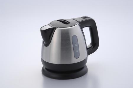 Electric kettle 写真素材