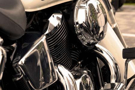engine: Bike engine