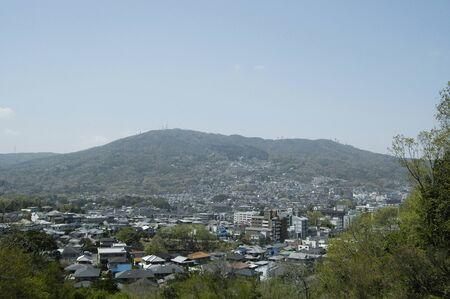 i hope: I hope Mount Ikoma than Higashiikoma