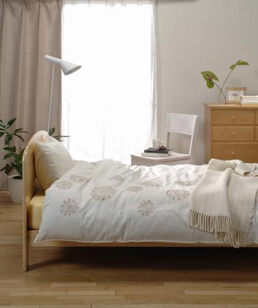 fostering: Bedroom