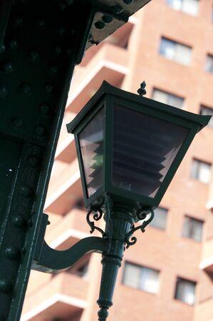 streetlight: Streetlight Yanagibashi