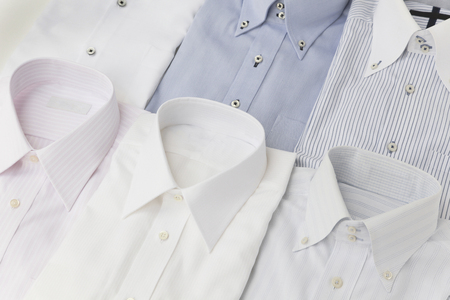 furl: The lined shirt Stock Photo