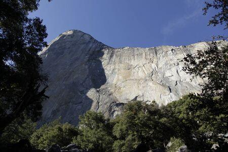 el: El Capitan in Yosemite National Park