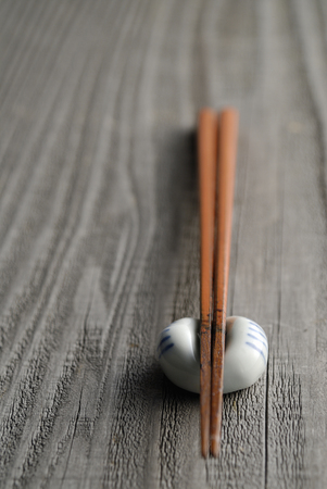 point and shoot: Place to do with chopsticks