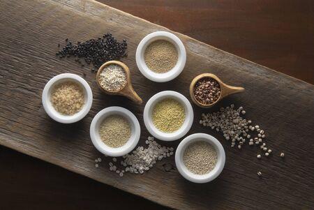 雑穀セット