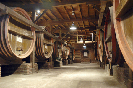 factory: Wine Factory