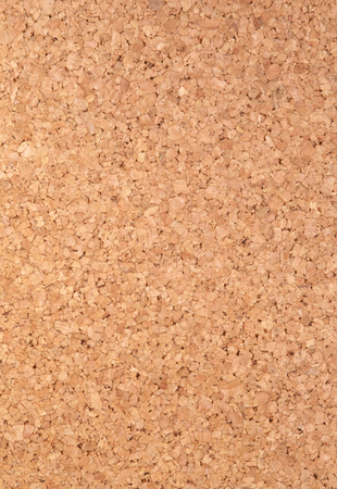 point and shoot: Cork material