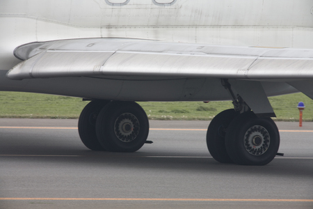airliner: Airliner of tire