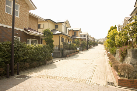 Woonwijk