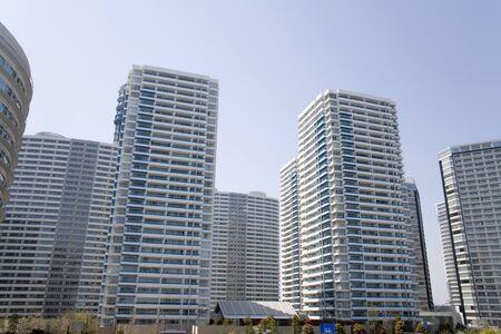 minato: Minato Mirai district