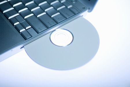 cd rom: Notebook PC CD and DVD