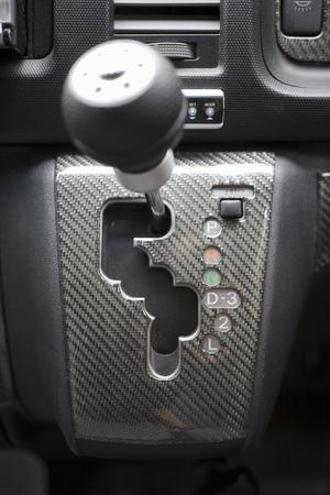 shift: Shift knob