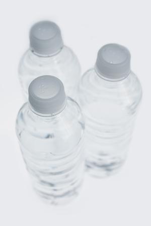 botellas pet: Botellas de PET
