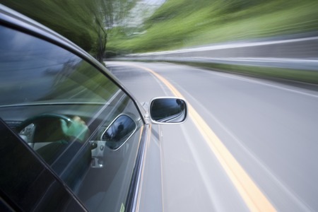 drive through: Drive through