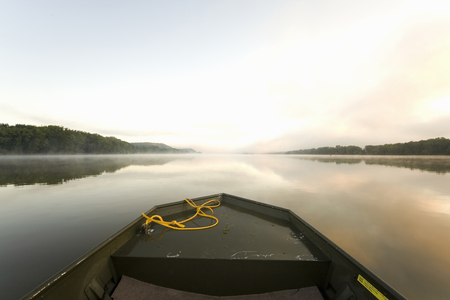 mississippi: Dawn of the Mississippi River