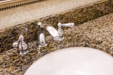 wash basin: Wash basin Stock Photo