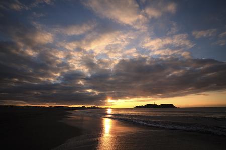 enoshima: Dawn Enoshima