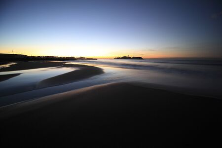 amanecer: Amanecer Enoshima
