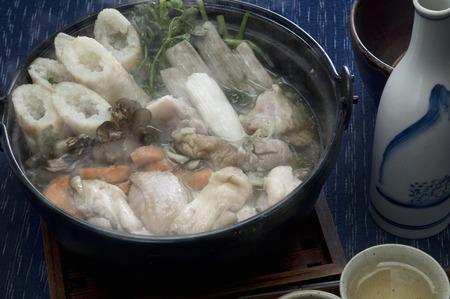 のみきりたんぽ秋田