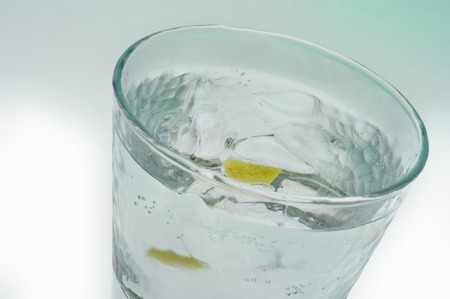 carbonic: Gin highball