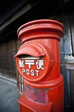 post: Post