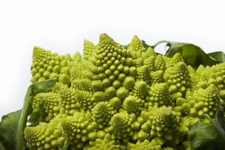 romanesque: Cauliflower Romanesque