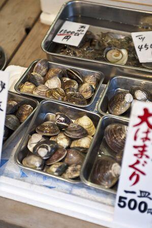 fishmonger: Fishmonger
