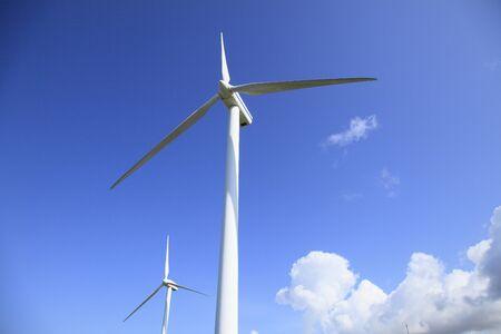 windpower: Wind turbine