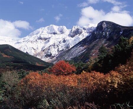 Resultado de imagen de Monte Kurodake